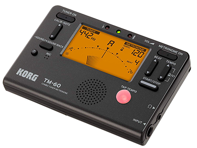Justin Recommends: Korg MA-30